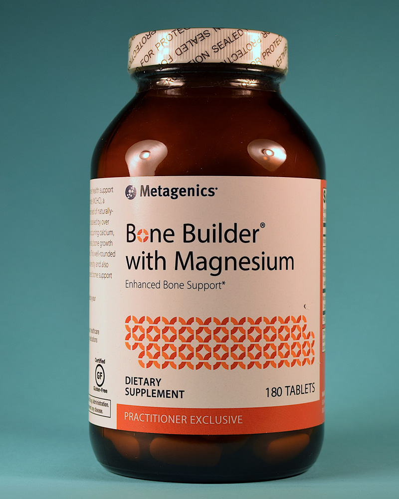 Bone Builder w/ Magnesium
